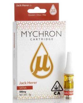 MyChron Vape Jack Herer(10 grams)