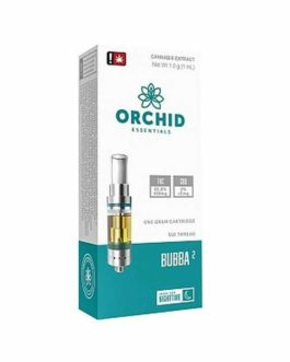 Orchid Essentials Bubba²(10grams)